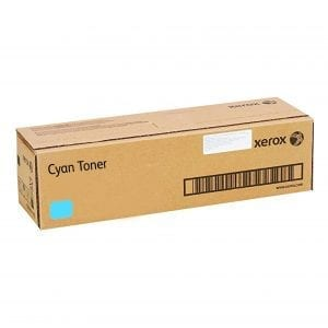 WC7132 Cyan Toner Cartridge