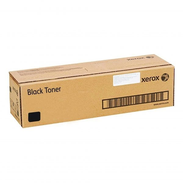 WC7530 / 7525  Black toner