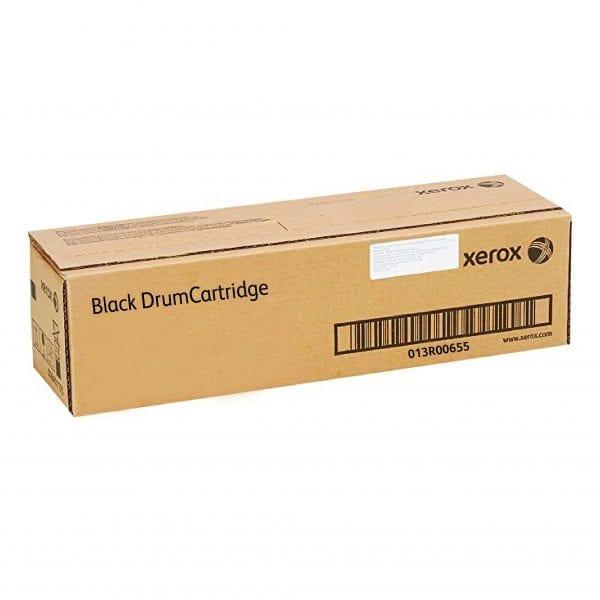 X700 Black Drum