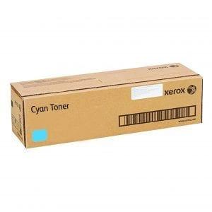 Phaser 7800 High Capacity Cyan  Toner