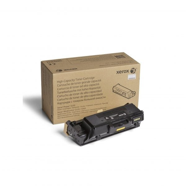 P3330/WC3335/WC3345 - Hi-Cap Toner Cartridge (8.5K), DMO Sold