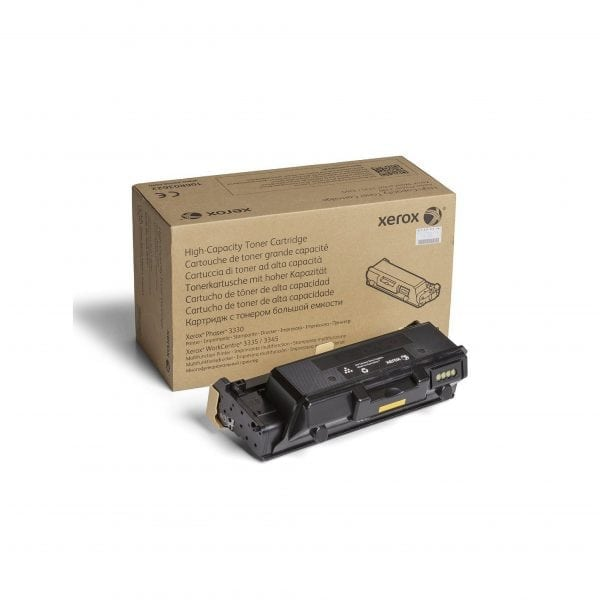 P3330/WC3335/WC3345 - Extra Hi-Cap Toner Cartridge (15K), DMO