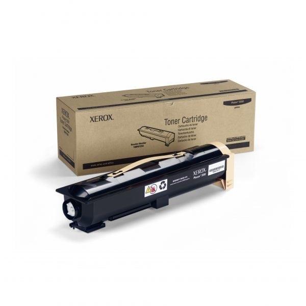P3330/WC3335/WC3345 - Std-Cap Toner Cartridge (3K), DMO