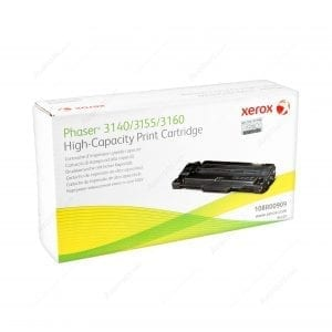 3140 / 3155 / 3160 High Capacity Print Cartridge