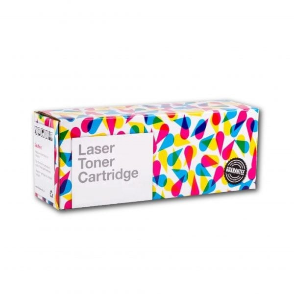 Compatible HP 05X   CE505X High Yield Black Toner