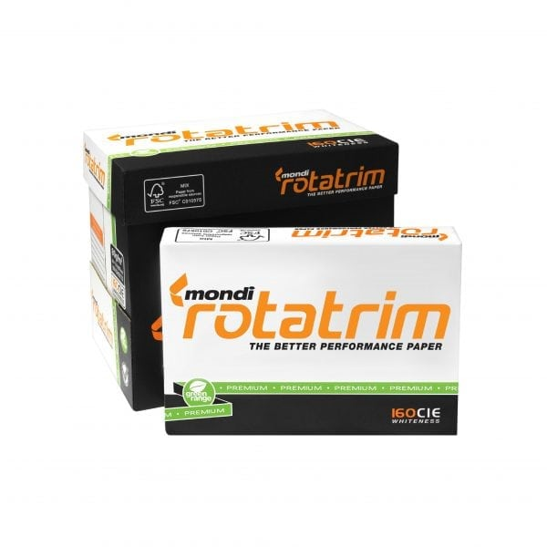 Rotatrim A4 80g