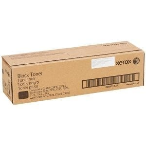WC7328 / 7335 / 7345 Black Toner