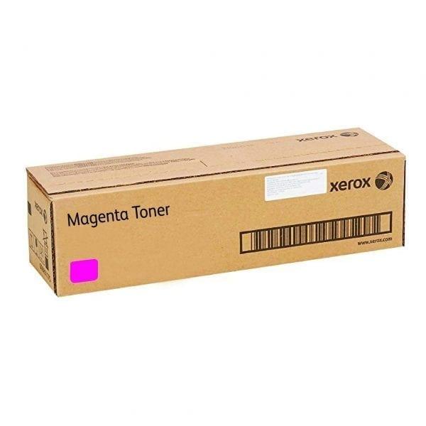 P6510 / WC6515 - XHi-Cap. Magenta toner (4,3k)