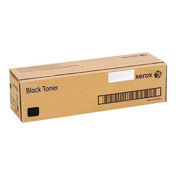 P6510 / WC6515 - Hi-Cap. Black toner (5.5k)