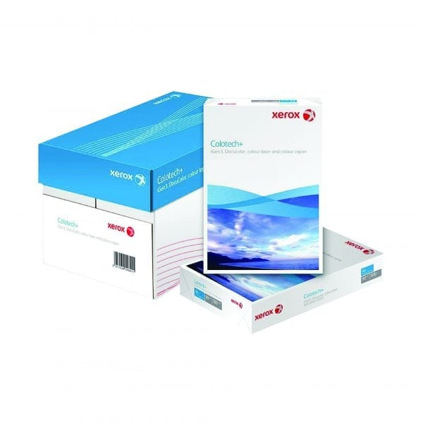 A4 250g Colotech 250 Sheets