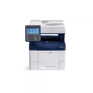 Multifunction Printers (Colour)